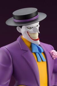 Figure Batman Animated Series. The Joker Artfx - 22