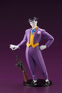 Figure Batman Animated Series. The Joker Artfx - 3