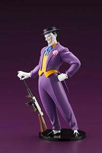 Figure Batman Animated Series. The Joker Artfx - 4