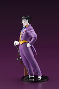Figure Batman Animated Series. The Joker Artfx - 5