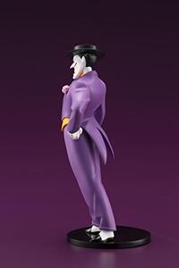Figure Batman Animated Series. The Joker Artfx - 6