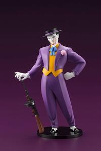 Figure Batman Animated Series. The Joker Artfx - 9