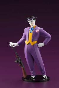 Figure Batman Animated Series. The Joker Artfx - 10