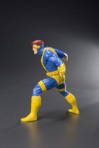 Figure Cyclops & Beast Two Pack Artfx - 11