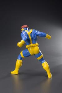 Figure Cyclops & Beast Two Pack Artfx - 12