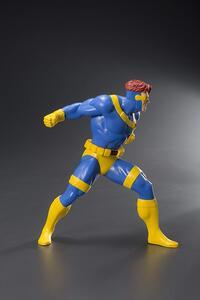 Figure Cyclops & Beast Two Pack Artfx - 13