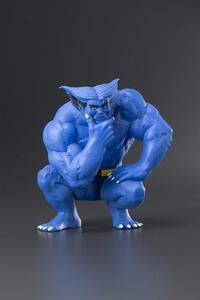 Figure Cyclops & Beast Two Pack Artfx - 14