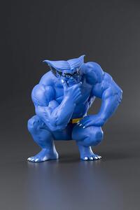 Figure Cyclops & Beast Two Pack Artfx - 15