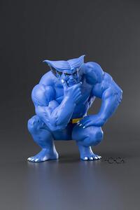 Figure Cyclops & Beast Two Pack Artfx - 16