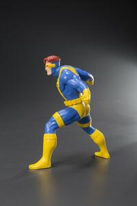 Figure Cyclops & Beast Two Pack Artfx - 4