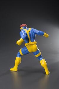 Figure Cyclops & Beast Two Pack Artfx - 5