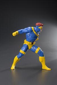 Figure Cyclops & Beast Two Pack Artfx - 6