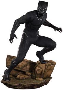 Black Panther Movie Black Panther Artfx