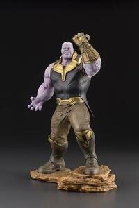 Aiw Thanos Artfx+ Statue