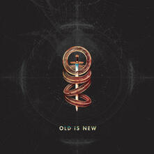 Old Is New - CD Audio di Toto