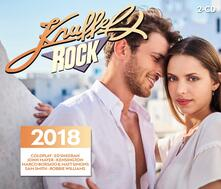 Knuffelrock 2018 - CD Audio