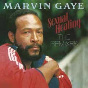 Vinile Sexual Healing. The Remixes (Limited Edition) Marvin Gaye