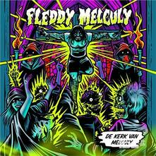 De Kerk Van Melculy - CD Audio di Fleddy Melculy