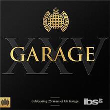Ukg Xxv - CD Audio