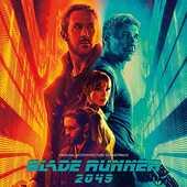 CD Blade Runner 2049 (Colonna Sonora) Hans Zimmer Benjamin Wallfisch