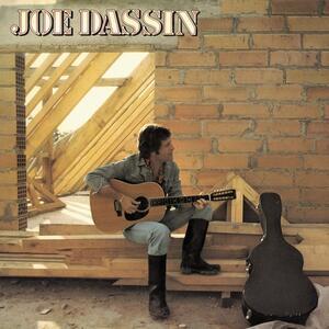 Joe Dassin - Vinile LP di Joe Dassin