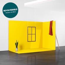 Zimmer Mit Blick (Digipack) - CD Audio di Revolverheld