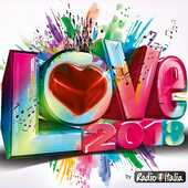 CD Radio Italia Love 2018