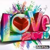 CD Radio Italia Love 2018