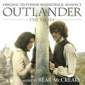 CD Outlander. Stagione 3 (Colonna Sonora)