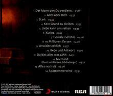 Alles Oder Dich - CD Audio di Roland Kaiser