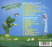 Tabaluga (Colonna sonora) - CD Audio