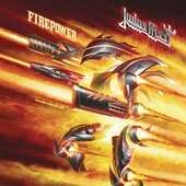 CD Firepower Judas Priest