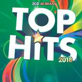 CD Top Hits 2018