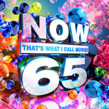Now 65. That's What I Call Music - CD Audio