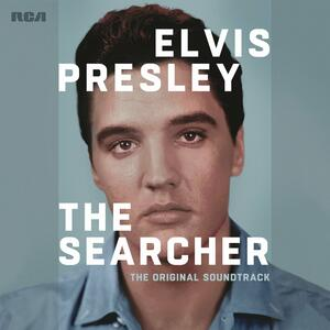 Elvis Presley. The Searcher (Colonna Sonora) - Vinile LP di Elvis Presley