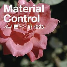 Material Control - CD Audio di Glassjaw