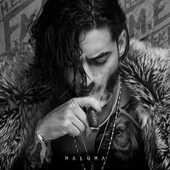 CD F.A.M.E. Maluma