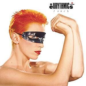 Touch - Vinile LP di Eurythmics