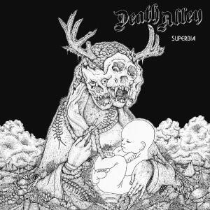 Superbia - Vinile LP di Death Alley