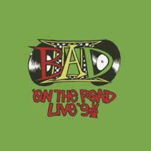 On the Road. Live '92 - Vinile LP di Big Audio Dynamite