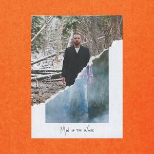 Man of the Woods - Vinile LP di Justin Timberlake