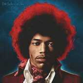 CD Both Sides of the Sky Jimi Hendrix