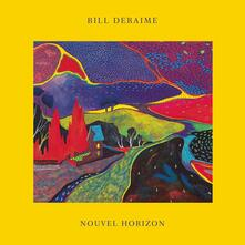 Nouvel Horizon - CD Audio di Bill Deraime
