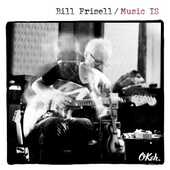 CD Music Is Bill Frisell