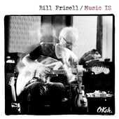 CD Music Is Bill Frisell