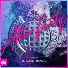 Mos Afterparty - CD Audio