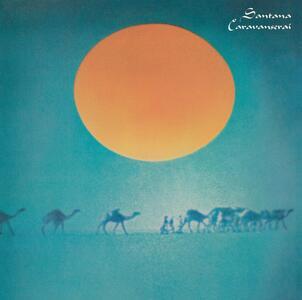 Caravanserai - Vinile LP di Santana
