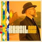 CD Mario Biondi Brasil Mario Biondi