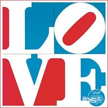 Love - CD Audio