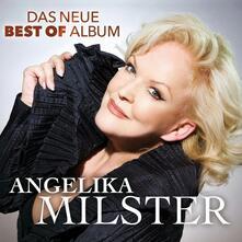 Das Neue Best of Album - CD Audio di Angelika Milster